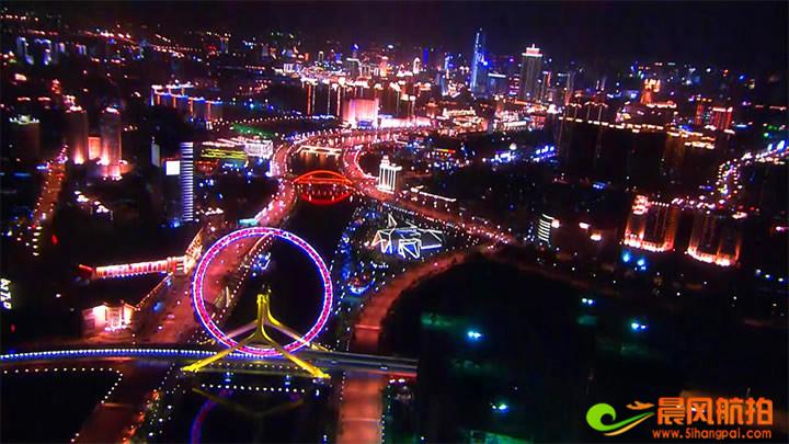 天津航拍景点11处高清素材特价出售